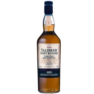 Whisky Ecosse Highlands Single Malt Talisker Port Ruighe 45,8% 70cl