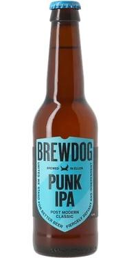 Ecosse Brewdog Punk Ipa 0.33 5,6%