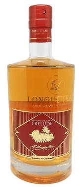 Rhum Guadeloupe Longueteau Prelude 49.1% 70cl