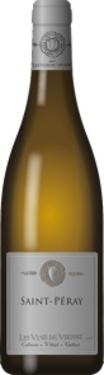 St Peray Blanc Vins De Vienne 2018
