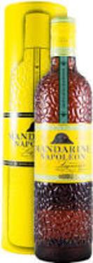 Mandarine Napoleon 38% 70cl