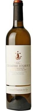 Vin De France Gros Manseng&sauvignon Blanc Villa Chambre D'amour 2019