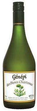 Genepi Des Peres Chartreux 40% 70 Cl