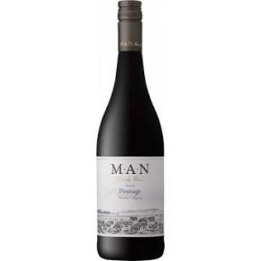 Afrique Du Sud Man Family Wines Pinotage