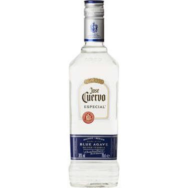 Tequila Jose Cuervo 38% 70cl