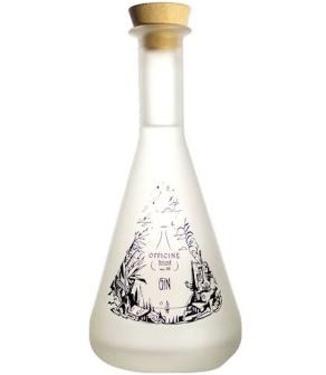 Gin Francais Officine Phi 42% 70cl