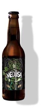 Biere France Melusine Medusa Ipa Bio 33cl 5.6%