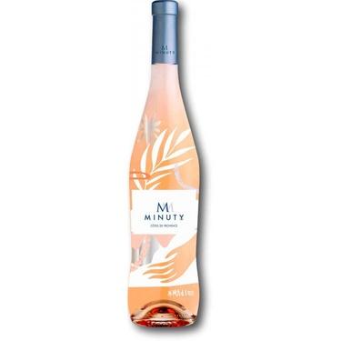 Cotes Provence Rose M De Minuty Serie Limitee 2020