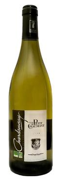 Igp Sable De Camargue Chardonnay Domaine Du Petit Chaumont 2019 Bio