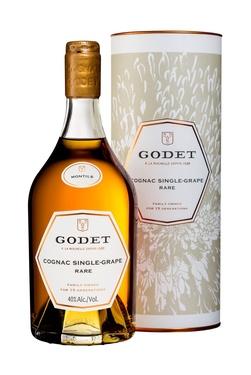 Godet Cognac Montils 40° 70cl