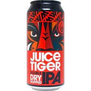 Williams Bros Juice Tiger Double Ipa 44cl