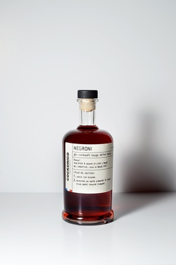 Cockorico Negroni 50cl 24.5%