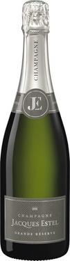 Champagne Jacques Estel Grande Reserve