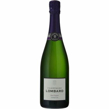 Magnum Champagne Lombard Brut 1er Cru