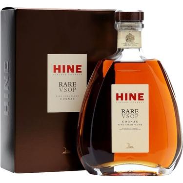 Coffret Cognac Fine Champagne Vsop Hine 40% 70cl