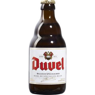 Belgique Specialite Duvel 0.33 8,5%